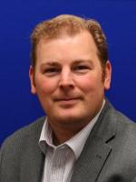 Dr Chris Bannister