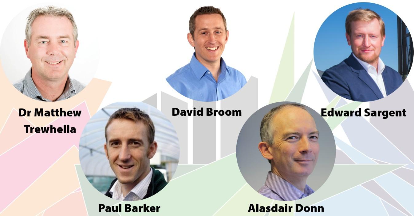 Innovation speakers