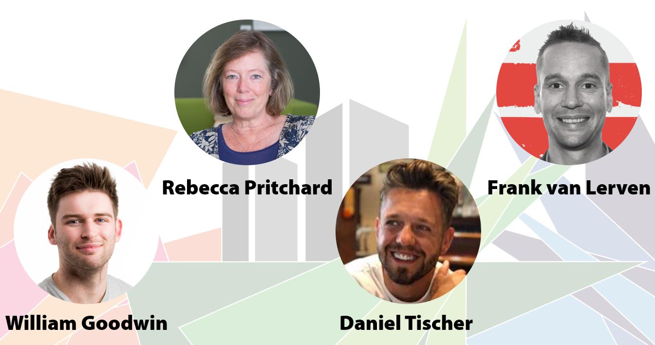 Sustainable Finance speakers
