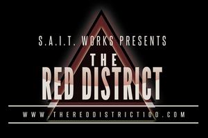 The RED DISTRICT