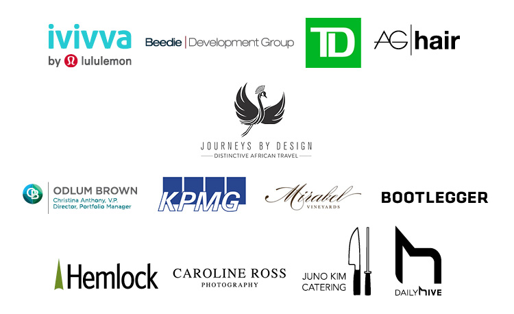 sponsor logos march 20