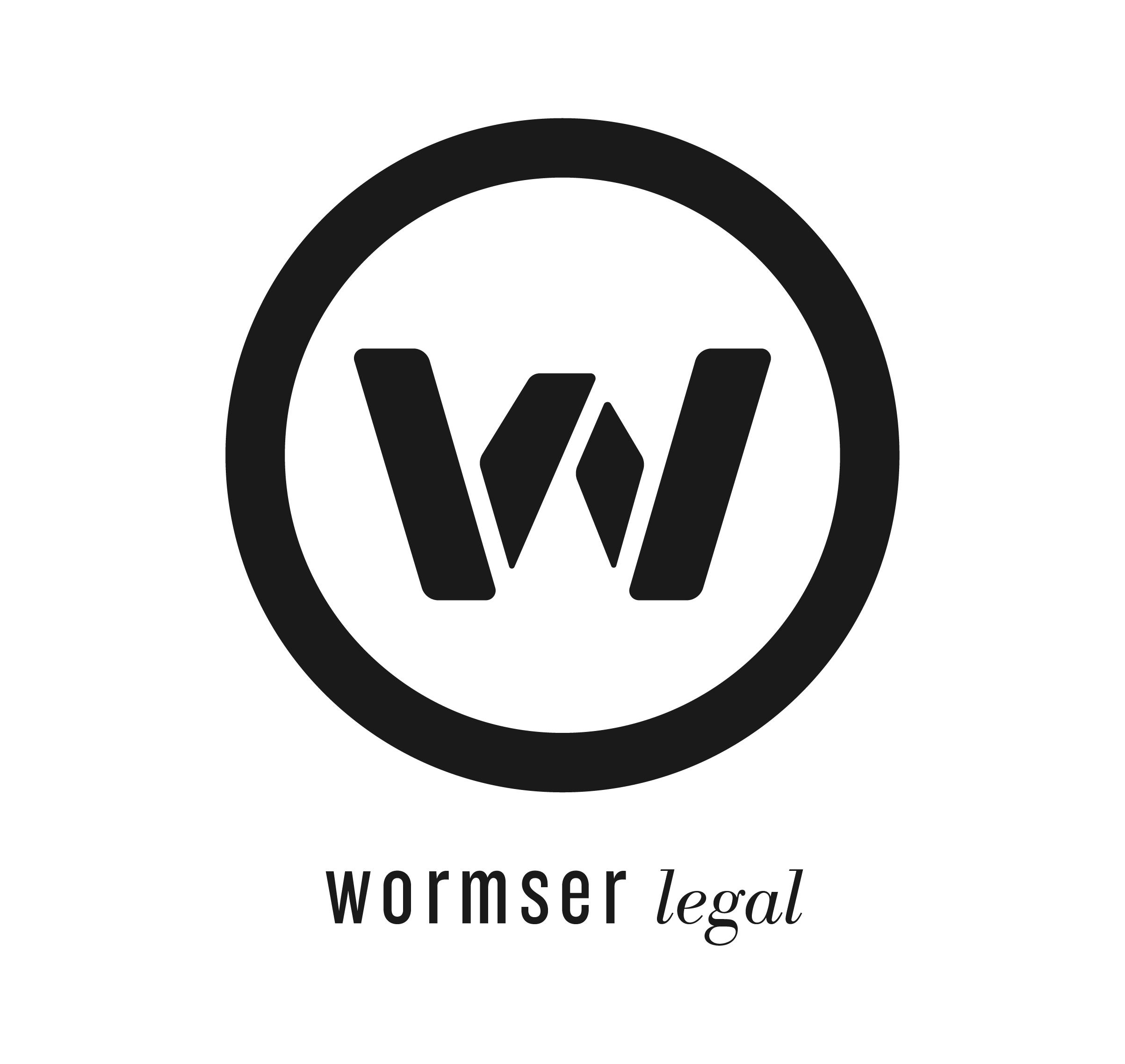 Wormser Legal logo