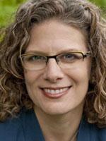 Keynote Speaker Beth Steinhorn