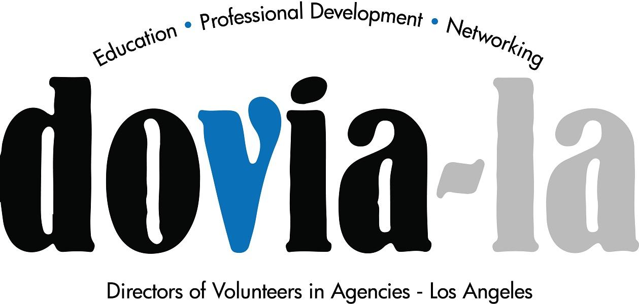 DOVIA-LA Logo