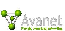 Logo Avanet