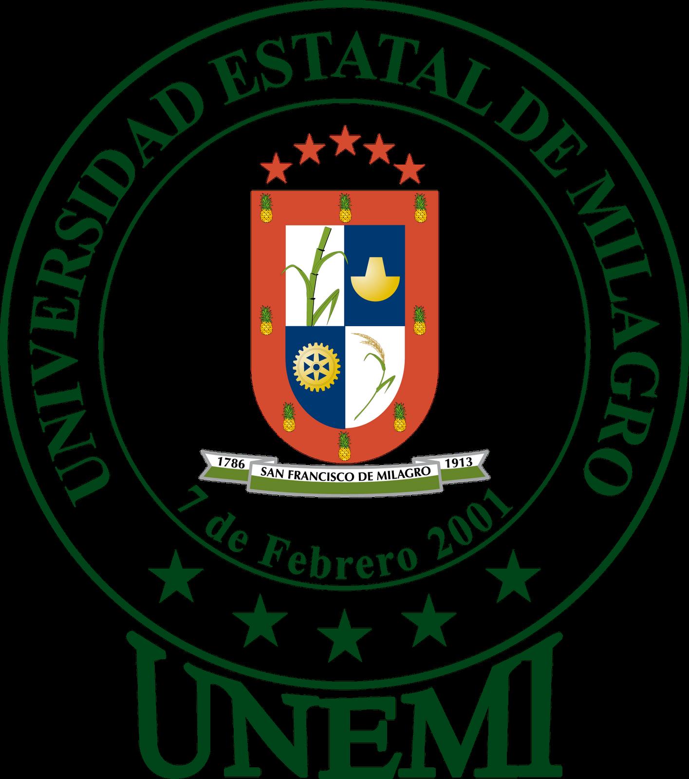 Logo UNEMI
