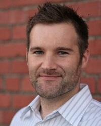 Steve Dalton head