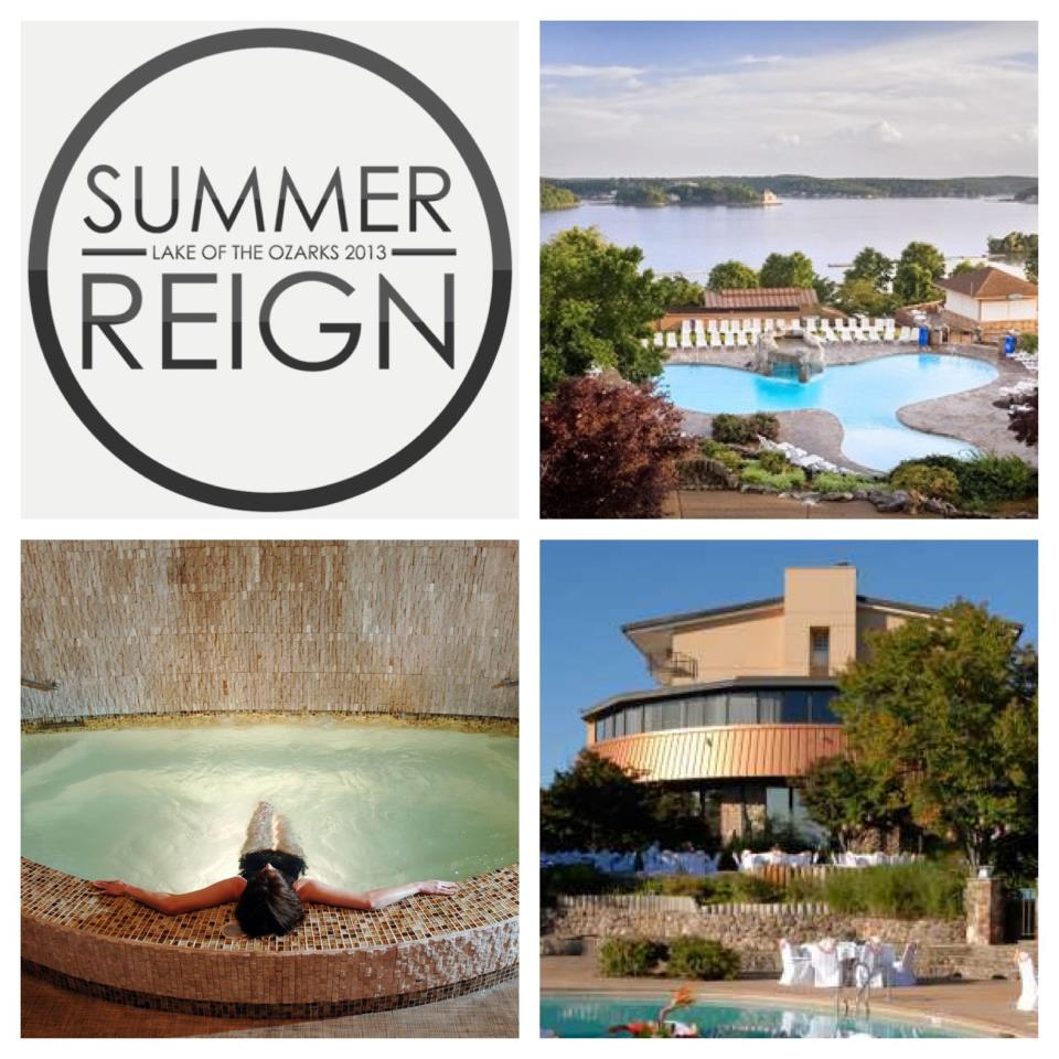 Summer Reign 2013 at The Lake Of The Ozarks