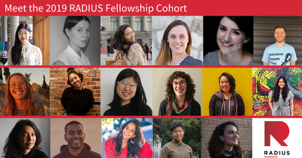 Fellows 2019 composite