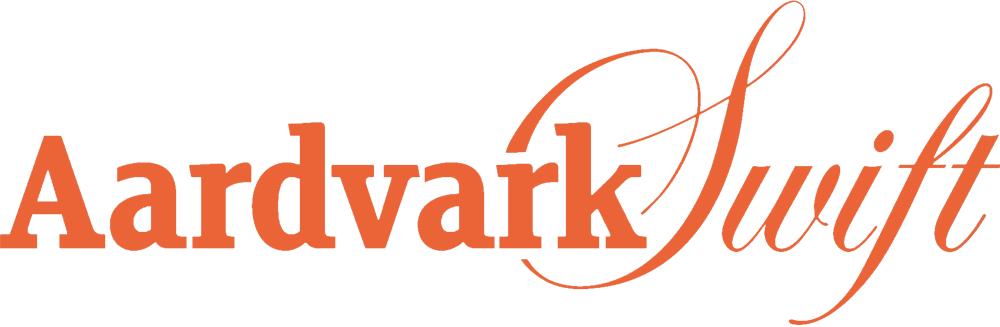 Aardvark Swift logo