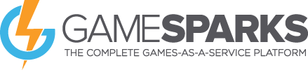 GameSparks Logo