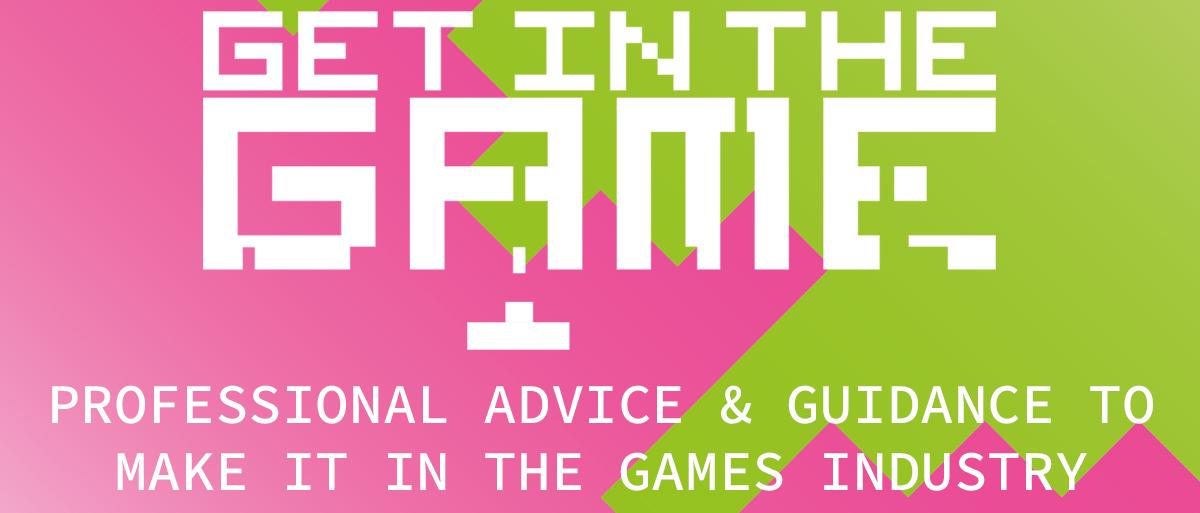 Grads in Games logo