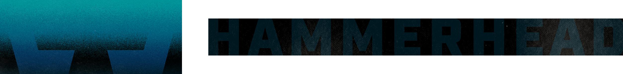 Hammerhead VR logo