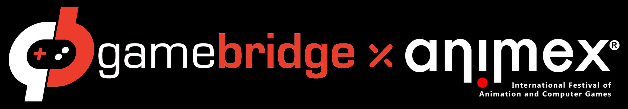 Game Bridge X Animex Logo