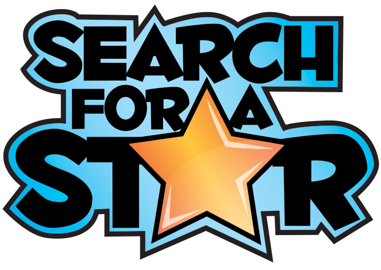 Search for a Star logo