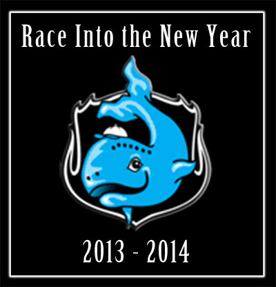 Catoosa Blue Whale Race Into the New Year