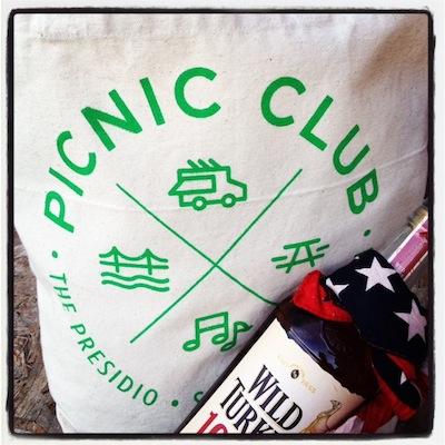 picnic club