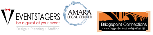 EVENTSTAGERS host RED TiE DC for Amara Legal Center