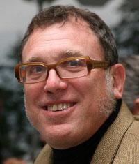 Joe Welinske Headshot