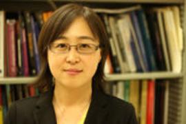 Iris Xiaohong Quan