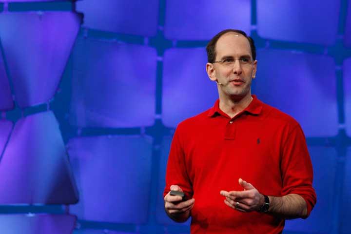 Scott Guthrie