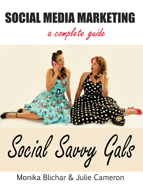social savvy gals social media marketing online course