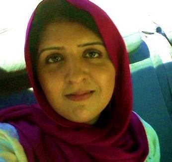 Sarah Ali