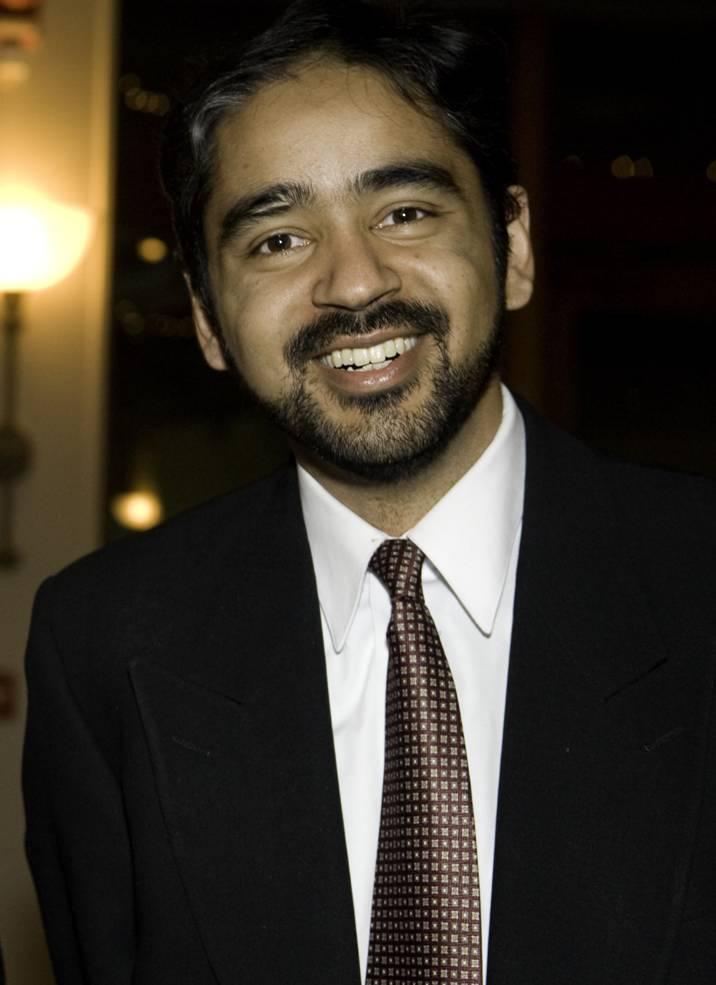Dr. Muhammad Zaman