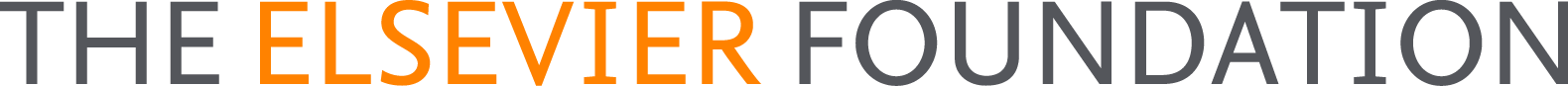 The Elsevier Foundation logo