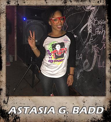 Astasia Goodwin