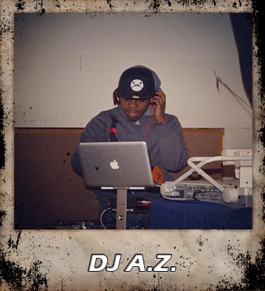 DJ A.Z.
