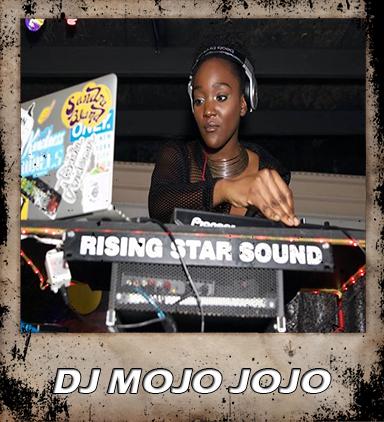 DJ mojo