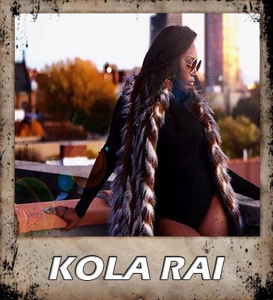 Kola Rai