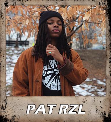 Pat RZL
