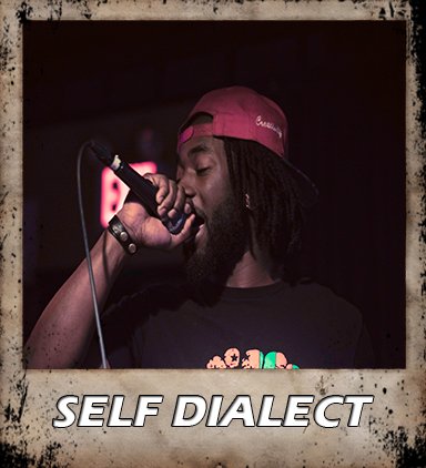 Self Dialect