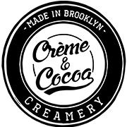 Creme and Cocoa Creamery