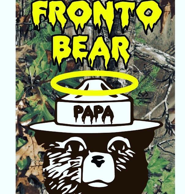 fronto bear