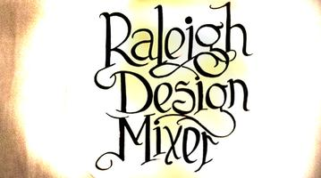 Raleigh Design Mixer