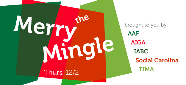 The Merry Mingle graphic