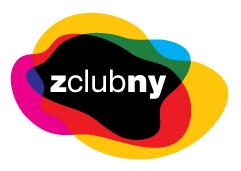 Z Club NY Logo
