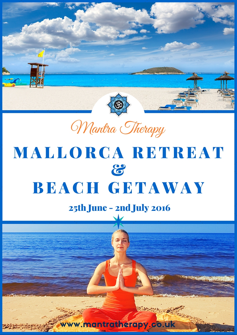 Mantra Therapy Mallorca Retreat Flyer Part 1