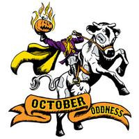 October Oddness 2011