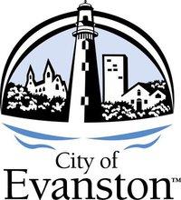 Evanston logo