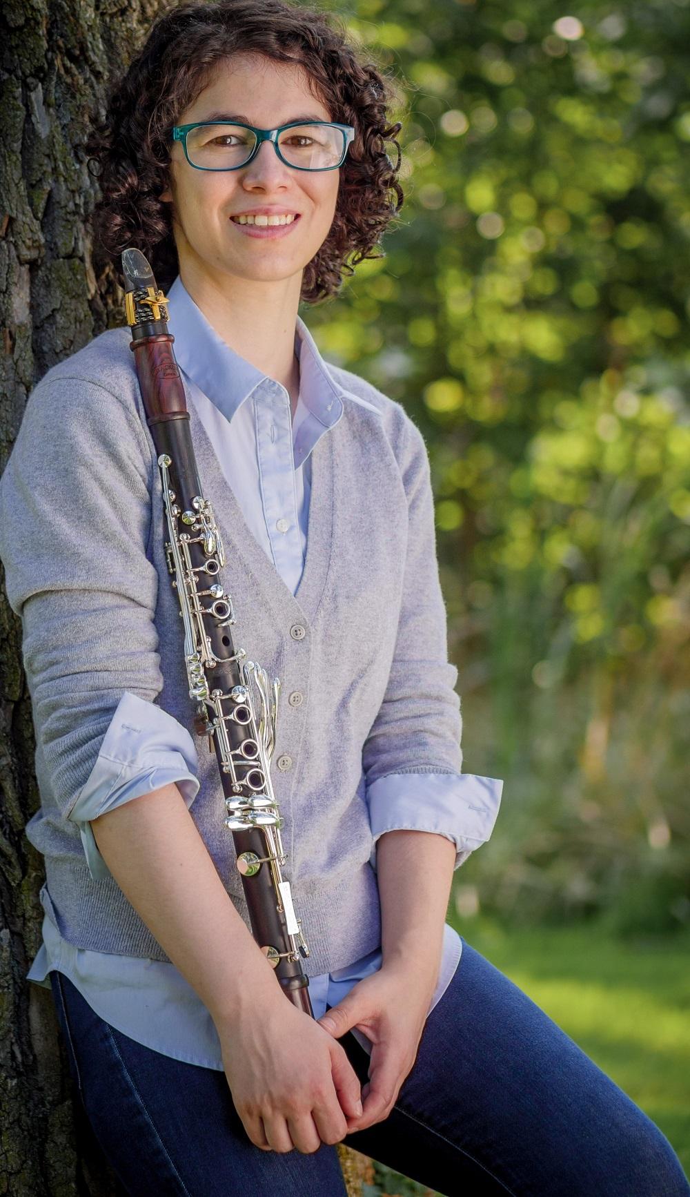 Nicole DiAngelo headshot