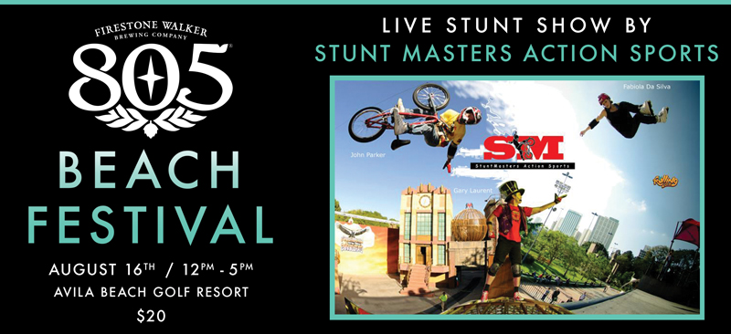 Stunt Masters Action Sports