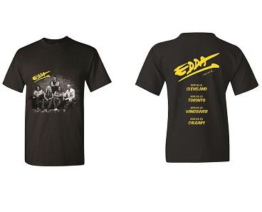 Edda t-shirt