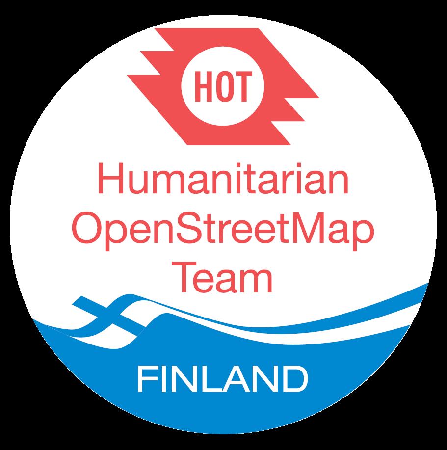 HOT OSM Finland