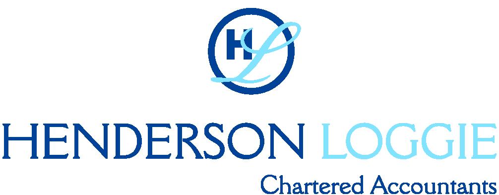 Henderson Loggie logo