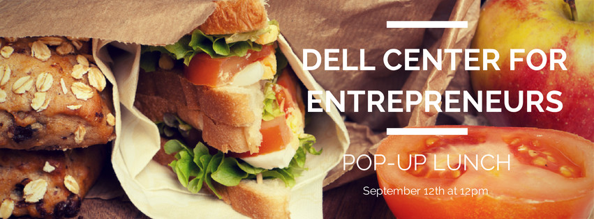 dell lunch