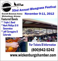 Copy of Blue Grass Festival